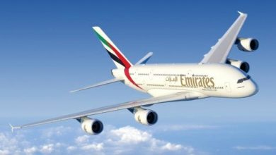 Photo of Emirates to deploy one-off A380 service to Clark on 19 August