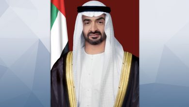 Photo of Sheikh Mohamed bin Zayed directs urgent humanitarian assistance for Beirut blast victims
