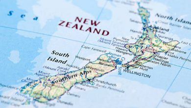 Photo of New Zealand hit with second wave of COVID-19; records 13 new cases