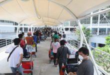 Photo of Over 350,000 Filipino overseas repatriated to PH amid COVID-19 pandemic