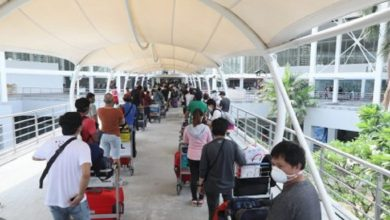 Photo of Over 350,000 Filipino overseas repatriated to PH amid COVID-19 pandemic