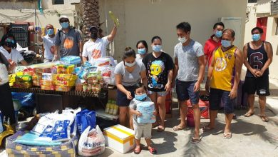 Photo of PH Consulate General in Dubai reaches out, extends assistance to OFW family affected by Satwa fire
