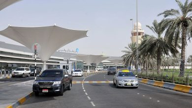 Photo of NEW GUIDELINES: Abu Dhabi now requires international passengers to wear tracking device