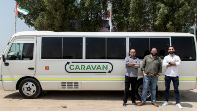 Photo of Caravan expands ground-breaking carlift bus services in Dubai, Sharjah, Ajman & across UAE