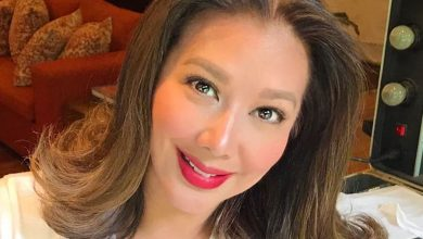 Photo of Korina Sanchez bids goodbye to ABS-CBN