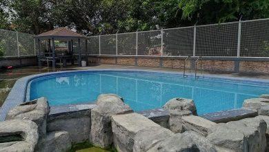 Photo of LOOK: Free swimming pool to open soon in Manila