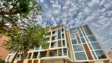 Photo of Lootah announces 100% completion of The Edge, its newest residential development at Ewan Residences in DIP