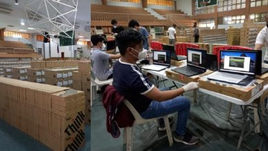 Photo of LOOK: Pasig to provide free laptops for public school teachers