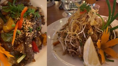 Photo of Experience authentic Thai feast at the heart of Dubai