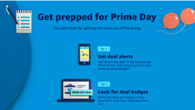 Photo of Amazon.ae slashes prices for UAE shoppers in Prime Day sale. Find out when!