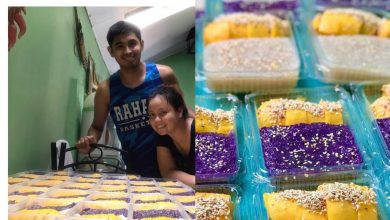 Photo of Ube, mango sticky rice allow OFW couple to earn more amid COVID-19 pandemic