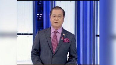 Photo of Noli De Castro assures he will be a 'Kapamilya Forever'