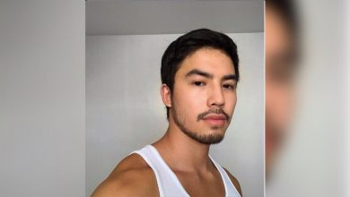 Photo of Tony Labrusca on rumors: I'm not homosexual