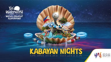 Photo of The ultimate Kabayan Nights are back at Yas Waterworld for only AED75