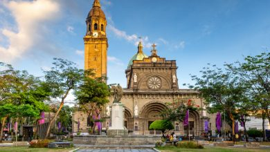 Photo of Quick trip amid the quarantine? Revisit Manila today with these spots!