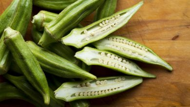 Photo of PH family farm exports 15 tons of okra to Japan daily