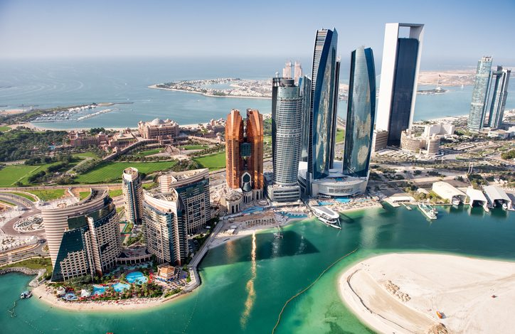 Photo of Tourism chief: Abu Dhabi one of 'safest destinations in the world'