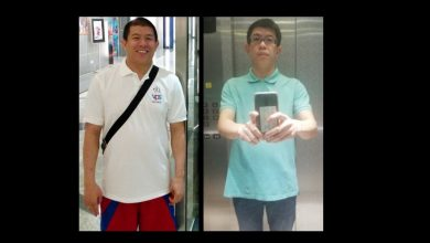 Photo of Pinoy in Abu Dhabi at risk of high blood sugar loses over 15kg in two years