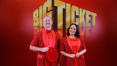 Photo of Last Chance! Get your chance to win up to AED 15 million with Big Ticket