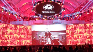 Photo of WATCH: Global Village opens 25th season with biggest virtual rock concert in history