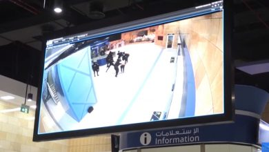 Photo of WATCH: Dubai to launch facial recognition system across Dubai Metro stations
