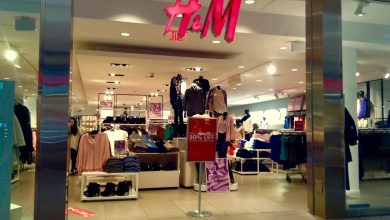 Photo of Global retail brand H&M to close 250 stores