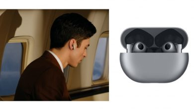 Photo of Experience dynamic active noise cancellation with HUAWEI FreeBuds Pro
