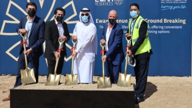 Photo of Lootah breaks ground on Ewan Retail—the newest lifestyle hub of Dubai Investment Park