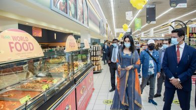 "Photo of LOOK: LuLu launches ""World Food Festival"" in UAE"