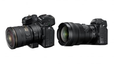 Photo of Discover creative power, unlimited possibilities with New Nikon Z6 II & Z7 II Mirrorless Cameras
