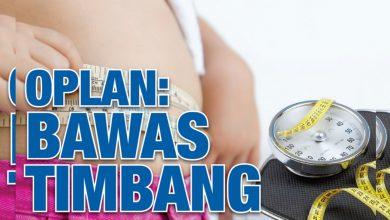 Photo of Oplan: Bawas Timbang