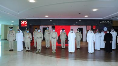 Photo of LOOK: Sheikh Ahmed bin Saeed inaugurates Smart Police Station in DAFZA