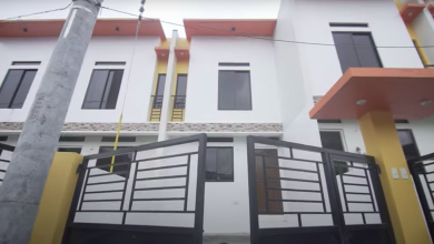 Photo of IN PHOTOS: Check out the new home of Dimples Romana's housekeeper Ate V