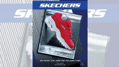Photo of Immerse yourself in a fit, active lifestyle this winter with Skechers Energy