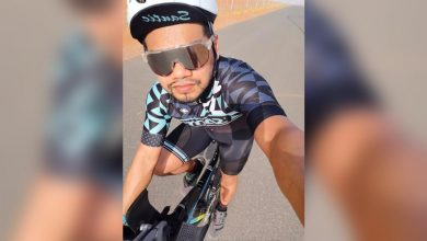 Photo of UAE-based athlete holds triathlon event to help provide bikes, accesories for Metro Manila commuters