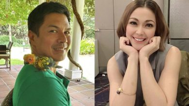 Photo of CONFIRMED: Jodi Sta. Maria, Raymart Santiago are dating