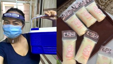 Photo of Filipina mother in UAE donates 200L breast milk to babies whose mothers died from COVID-19