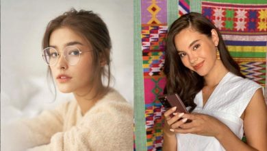 Photo of Military official warns Liza Soberano, Catriona Gray in joining Gabriela youth group