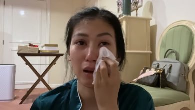 Photo of WATCH: Alex Gonzaga, family tested positive for COVID-19