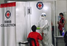 Photo of OFWs allegedly charged Php20,000 for COVID-19 tests at airports – Red Cross