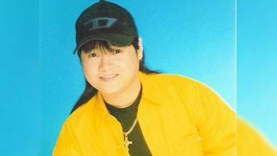 Photo of OPM Icon April Boy Regino dies at 51