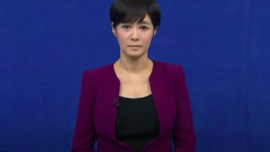 Photo of South Korea introduces first AI news anchor