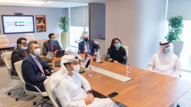 Photo of UAE, UK join hands to boost trade ties, export credit opportunities