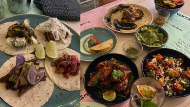Photo of Muchachas: Bringing flavors of Mexico in Dubai