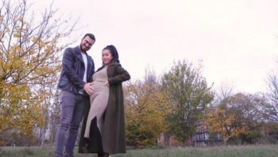 Photo of Rachelle Ann Go and husband Martin Spies are expecting their first child!