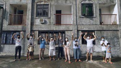 Photo of LIBRENG PABAHAY: Robin Padilla, Mariel Rodriguez give free apartment for their kasambahays