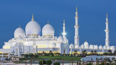 Photo of Beautiful Abu Dhabi hailed as the best city for expats in Middle East