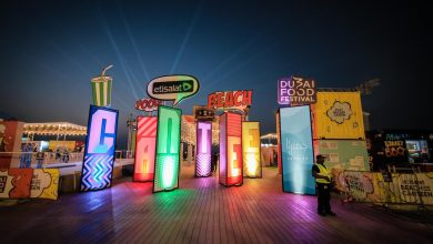 Photo of Brand Dubai activates Jumeira's brand identity campaign