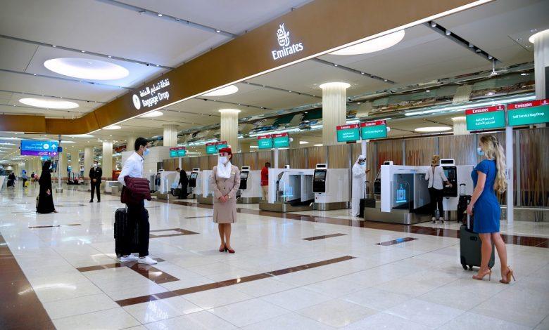 Photo of Emirates anticipates holiday travel rush this December 2020
