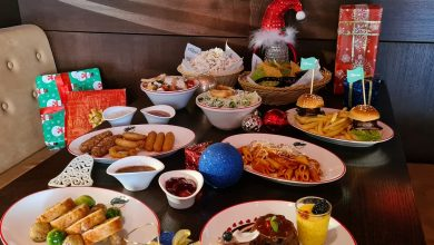 Photo of Filipinos to enjoy special brunch delights for Christmas and New Year at O'Learys